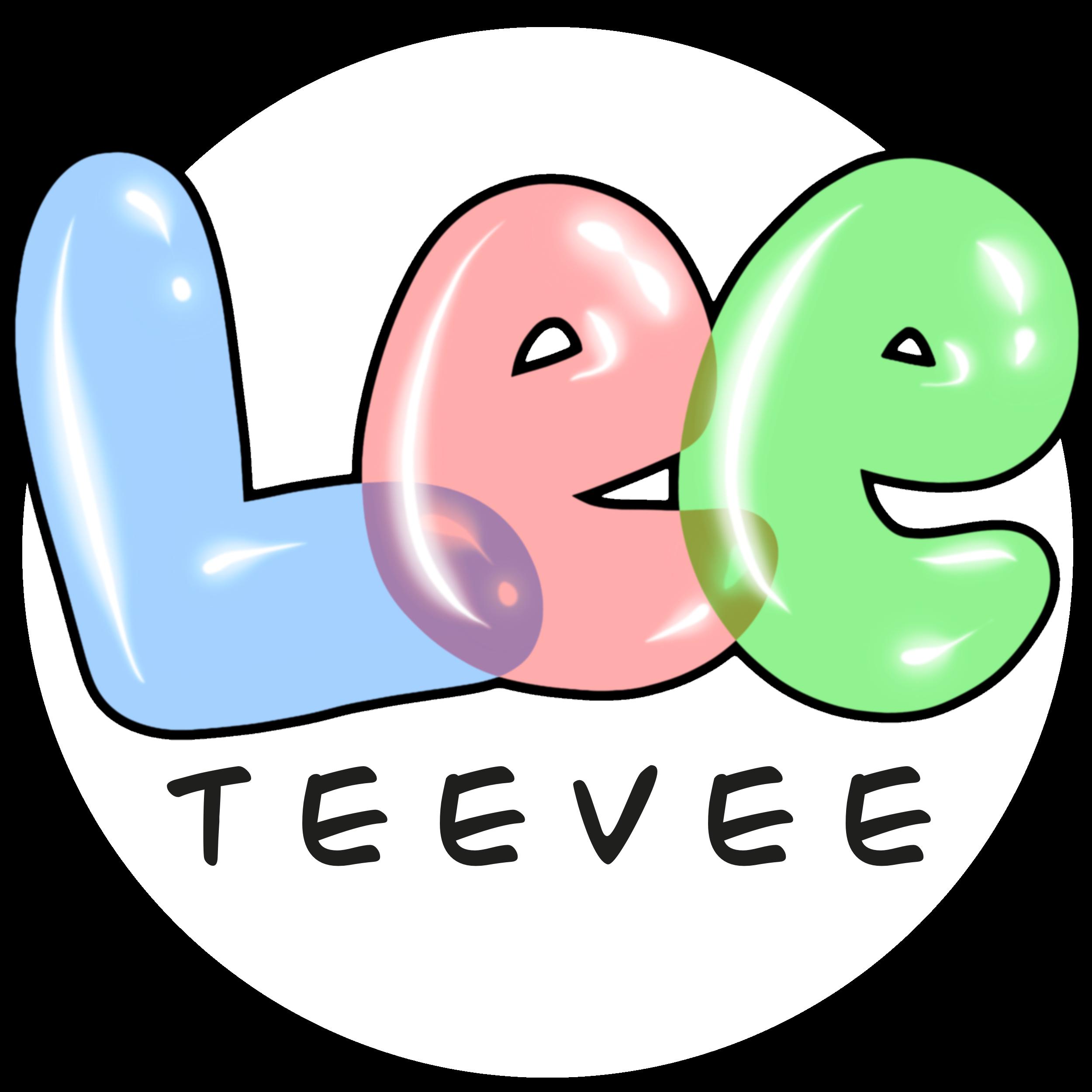 Lee TeeVee logo