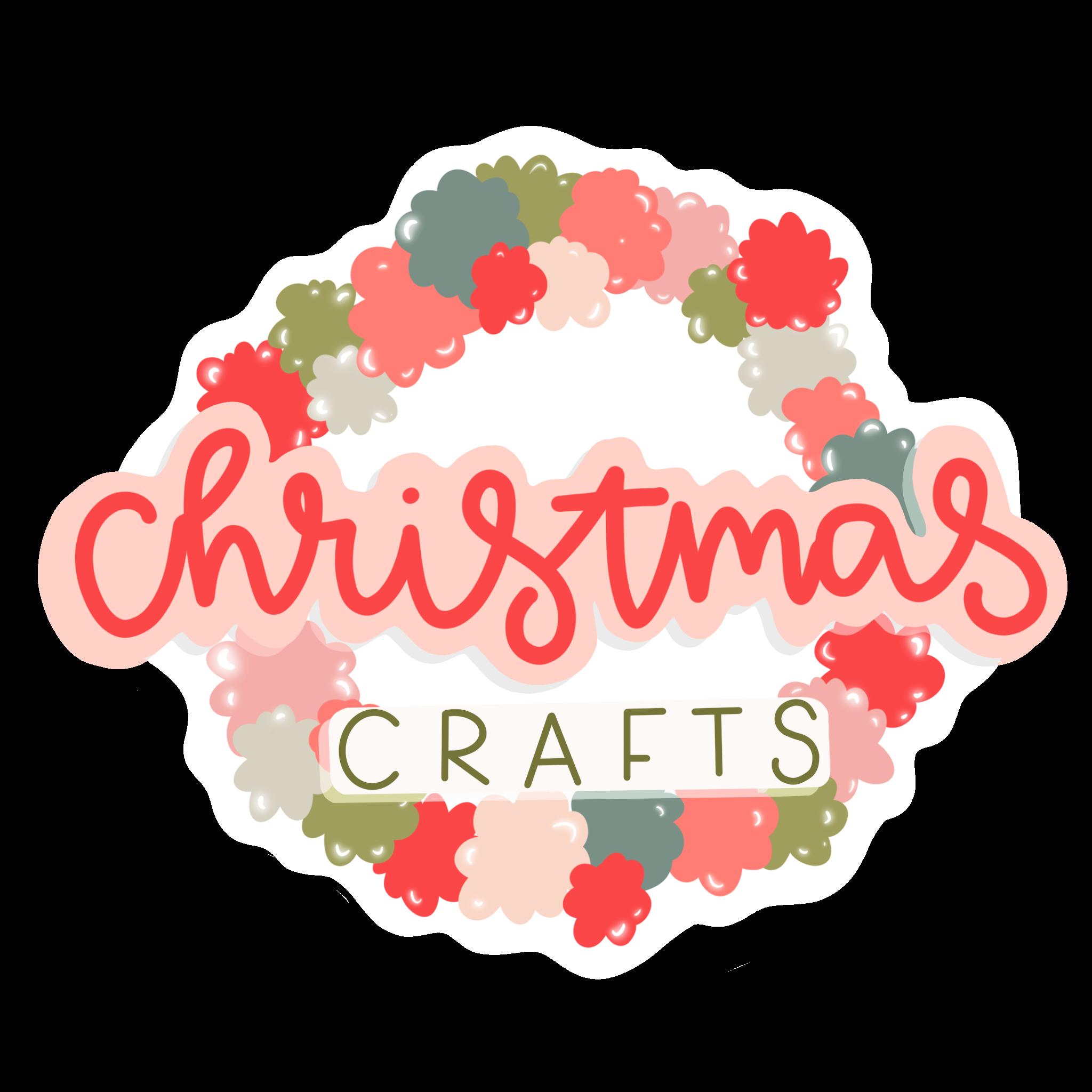 Christmas Crafts logo