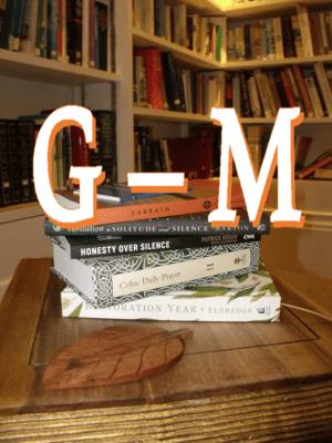 G-M authors