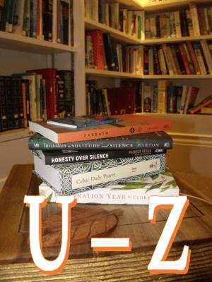 U-Z authors